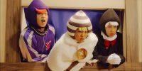 【8/18】「JUMP da ベイベー!」有岡、髙木まとめ【八乙女光登場!A.Y.T.スペシャル▽初心者クイズ】