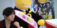 【3/31】関西テレビ「デリ芸」まとめ【山田涼介▽知念と中島セットで完璧バンビーノ▽「相当おっぱい好きだなって」】