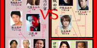 【8/22】知念侑李、大野智主演映画「忍びの国」に出演決定!