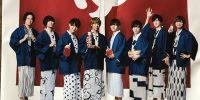 Hey! Say! JUMP「ふ湯タビ宮城」キャンペーンスタート!PR動画&メイキング公開▽ガイドブックも配布中!