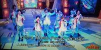 【12/3】「2014 FNS歌謡祭」まとめ【Hey!Say!JUMP「Ultra Music Power」「明日へのYELL」、近藤真彦×NEWS・Hey!Say!JUMP「ケジメなさい」】